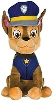 Patrulla canina (PAW PATROL) - Peluche personaje Chase, Pastor ...