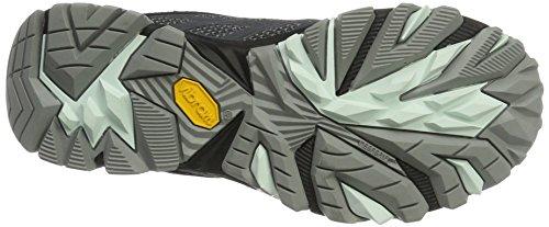 Granite de Moab para Mujer Merrell Negro Zapatillas GTX Senderismo Fst ZqxwH