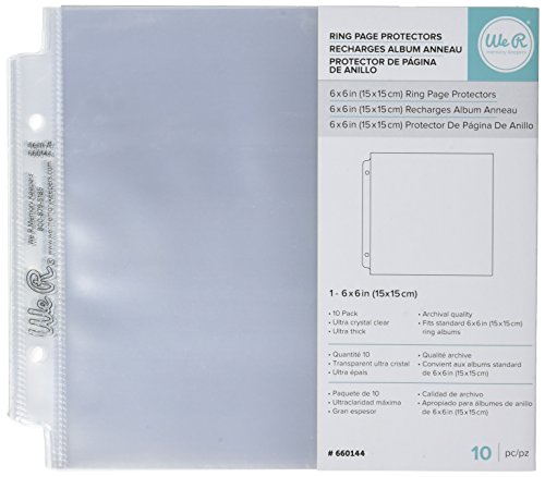 we-r-memory-keepers-6-x-6-inch-3-ring-album-photo-sleeve-protectors-10-pk