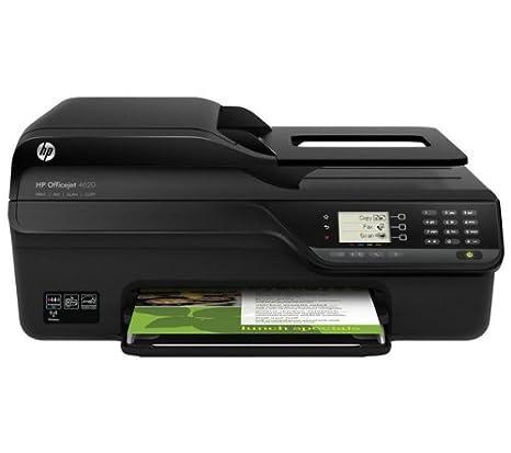 HP Officejet 4620 e-All-in-One - Impresora multifunción de ...