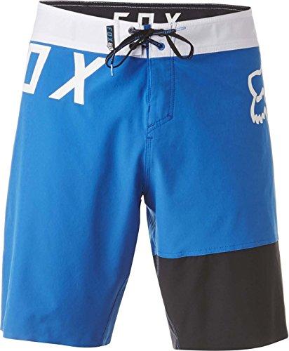 Fox Racing Herren Badeshort blau blau