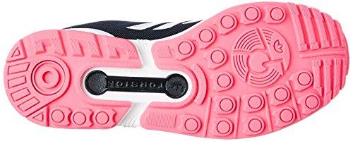 Petink ZX Sopink Zapatillas Multicolor Flux Deportivas Ftwwht Adidas aqO8Hw