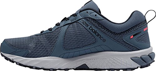 New Balance - Zapatillas de Material Sintético para hombre multicolor gris