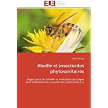 ABEILLE ET INSECTICIDES PHYTOSANITAIRES