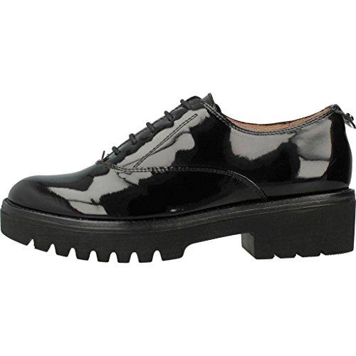 Stonefly Halbschuhe & Derby-Schuhe, Farbe Schwarz, Marke, Modell Halbschuhe & Derby-Schuhe Perry 3 Schwarz Schwarz