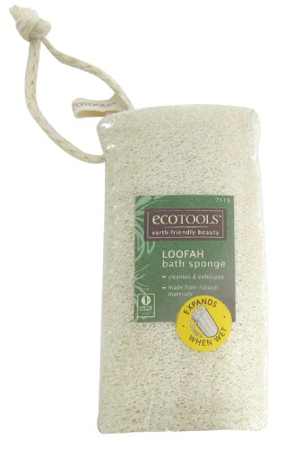 EcoTools NA Loofah Bath Sponge