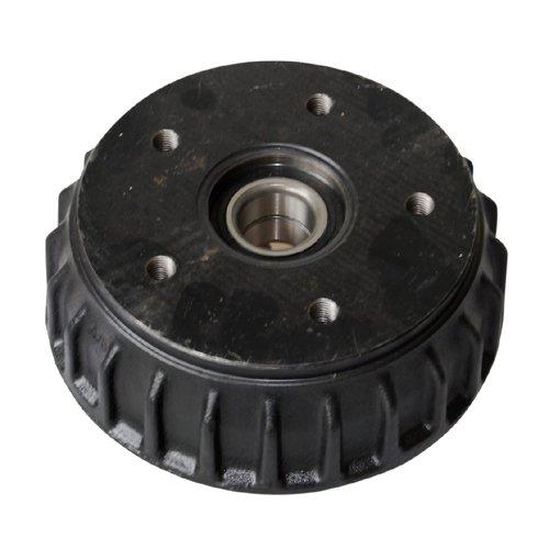 AL-KO Bremstrommel für 2051, 4 200 x 50, mit Kompaktlager 34 6