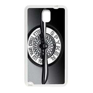 spyker c8 spyder t logo Phone case for Samsung galaxy note3