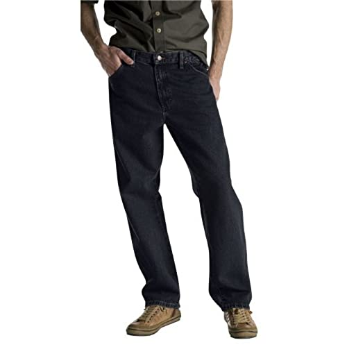 Dickies Mens 13-292 Relaxed Fit Jean-34Wx28L