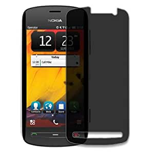 Privacy Screen Protector for Nokia 808 PureView