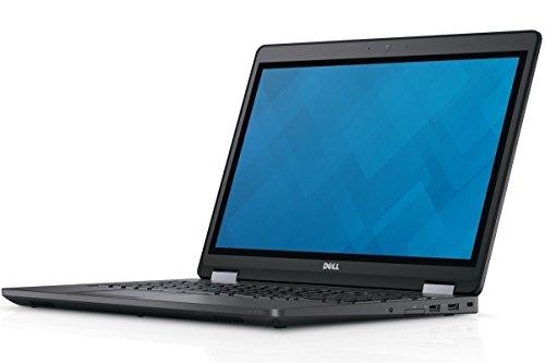 Price comparison product image Dell Latitude E5570 15.6 Inch LED Business Laptop i5-6200U 8GB RAM 500GB Hard Drive Windows 7 Pro