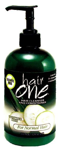 Hair One Normal Cucumber Aloe product image