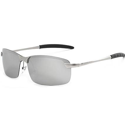 YaNanHome Gafas de Sol Gafas & Accesorios Gafas de Sol polarizadas Vasos Conductores Gafas Sport Gafas