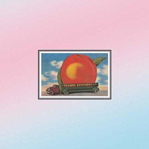 Eat a Peach [Vinyl] by Allman Brothers Band, The