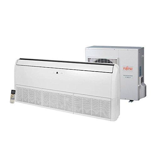 Ar Condicionado Split Teto Inverter Fujitsu 32.000 BTUs Quente/Frio 220V Monofásico