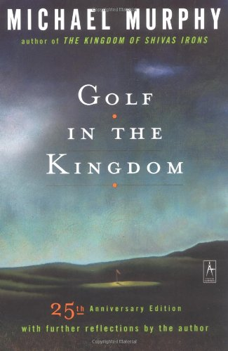 Golf in the Kingdom ISBN-13 9780140195491