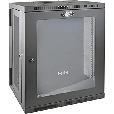 Wall Mount Rack Enclosure 3
