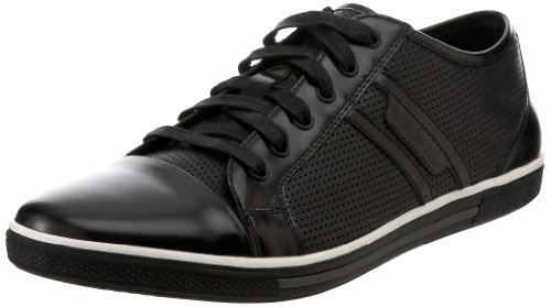 Kenneth Cole New York Men's Down N Up SneakerBlack9.5 M US