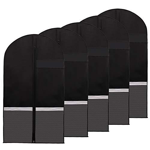 foldable mesh garment bags - 6