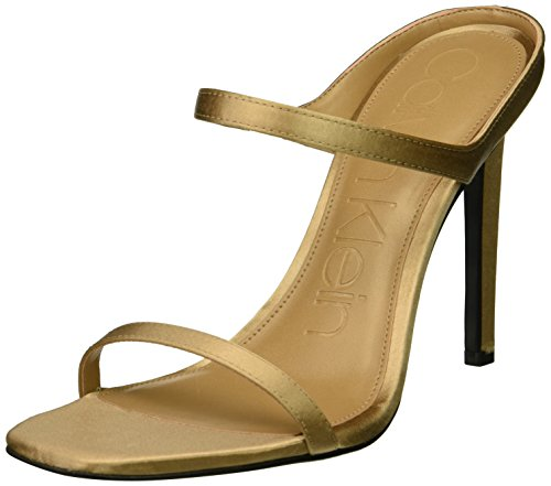 Calvin Klein Sandal Desert Dala Sand Women's xwTq8wYO
