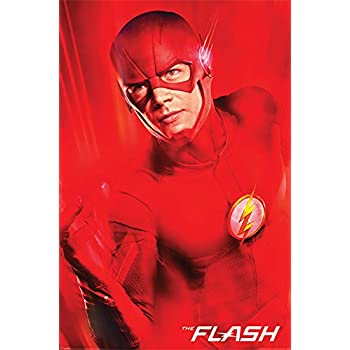 The Flash Poster New Destinies !!