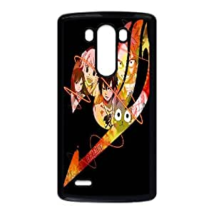 LG G3 Cell Phone Case Black Fairy Tail SLM Betty Boop Cell Phone Covers