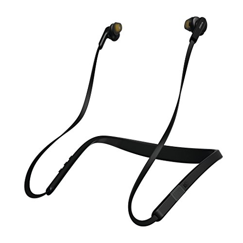 (Jabra Elite 25e Wireless Bluetooth Headphones, Compatible with Android & iOS)