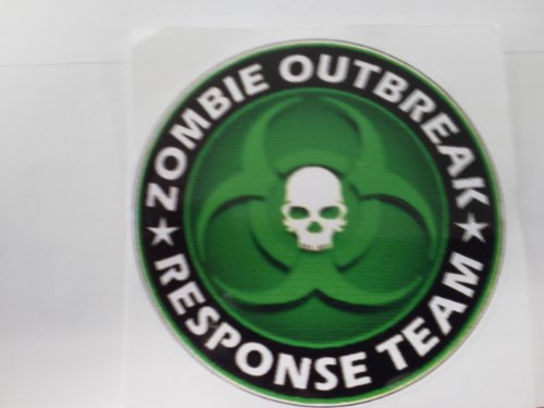 zombie response unit - 9