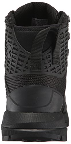 Under Armour Womens Stryker Nero / Nero / Nero