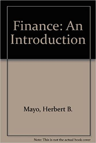 Finance introduction to institutions investment and management volume weighted average price forexpros