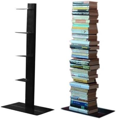 Radius Design - Estantería para libros (1 columna, tamaño ...