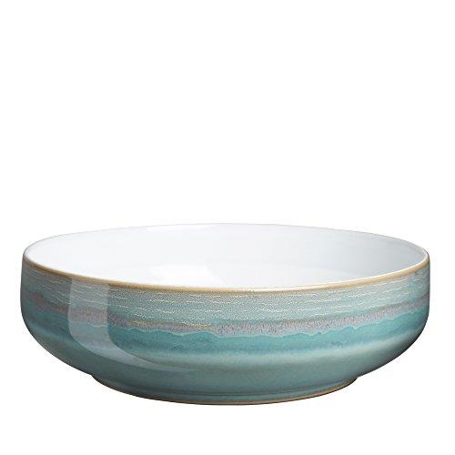Denby Azure Coast Serving Bowl ()