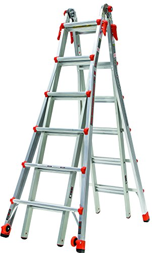 Little Giant Ladder Systems 15426-001 M26 (Velocity Wing)