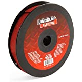 "Lincoln Electric KH268 Abrasive Roll, Emery Cloth Backing, Aluminum Oxide, 1"" Width x 25 yds Length, 320 Grit (Pack of 1)"