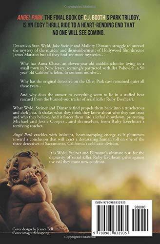 Amazon com: Angel Park (9780983832935): C J  Booth: Books