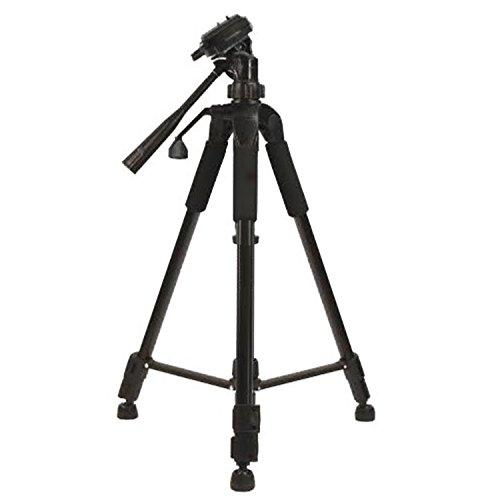 41ROa1AzbkL - Panasonic DMC-G7KS Digital Single Lens Mirrorless Camera 14-42 mm Lens Kit, 4K + Starter Bundle + Transcend 64 GB High Speed 10 UHS3 + Tripod + Polaroid 46mm UV Filter + Battery + Bag
