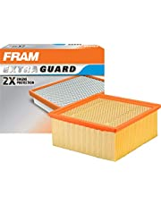 FRAM CA10261 Extra Guard Air Filter for Select Dodge and Ram Vehicles