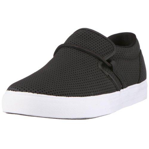 Supra S29019 - Zapatillas de deporte para hombre Negro