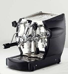 European Gift & Housewares La Nuova Era Cuadra Semi-Professional Espresso and Cappuccino Machine, Single Group