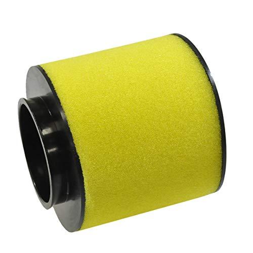 Ketofa TRX300 Air Filter for Honda 17254-HC5-900 TRX300FW TRX400FW TRX450S TRX450ES TRX450FE TRX450FM Shaft Foreman ()