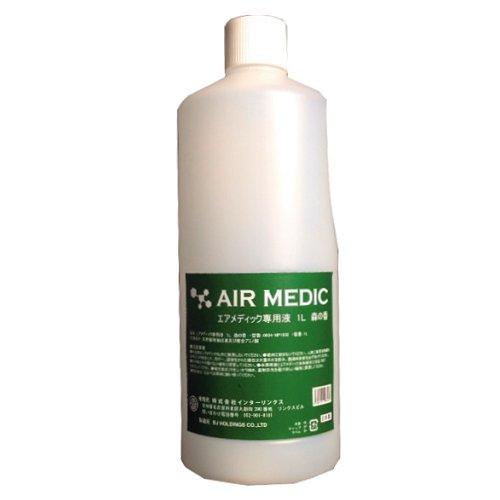 인터 lynx 에어 메디 구 전용액삼의 향기 1L