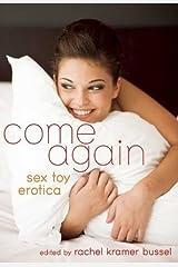 Come Again: Sex Toy Erotica Paperback