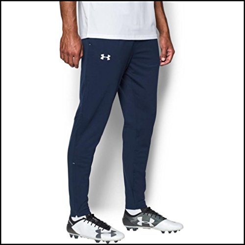 Under Armour - Pantalones Largos de fútbol Challenger Tech, para ...
