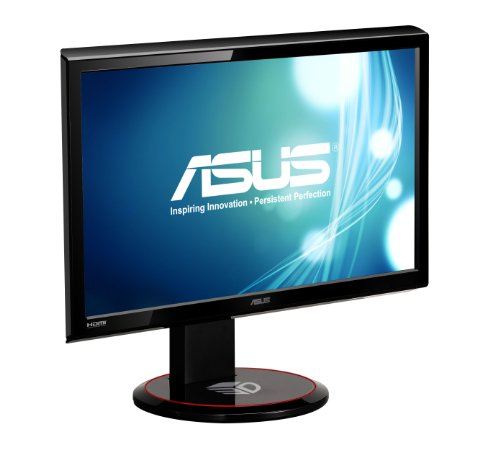 ASUS VG236HE 23-Inch LCD Monitor