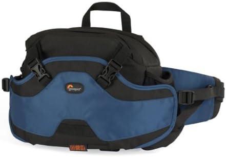 Lowepro Inverse 100 AW - Bolsa riñonera para cámaras, azul ártico ...
