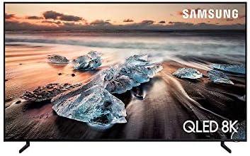 Samsung QE 75Q900R - Smart TV 75