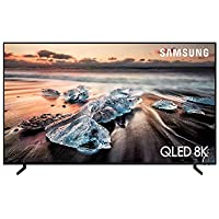 "Samsung QE 75Q900R - Smart TV 75"" QLED 8K, 7680x4320, HDR 4000, Full ARR"