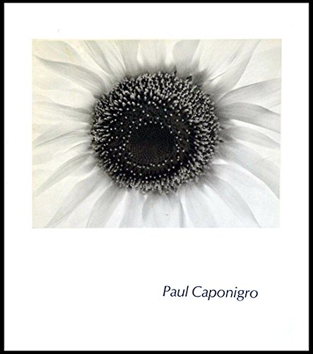 Paul Caponigro - An Aperture Monograph - Aperture 13:1, 1967
