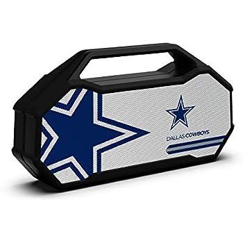 NFL Dallas Cowboys XL Wireless B...