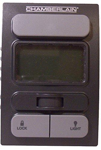 Buy Chamberlain Garage Door Opener Smart Control Panel 41a6318